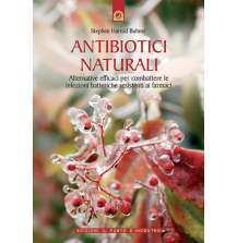 Antibiotici naturali