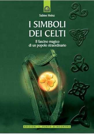 eBook: I Simboli Dei Celti