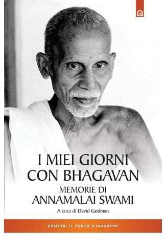 eBook: I miei giorni con bhagavan