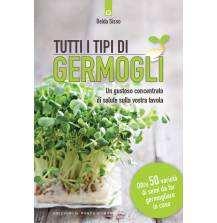 eBook: Tutti i tipi di germogli