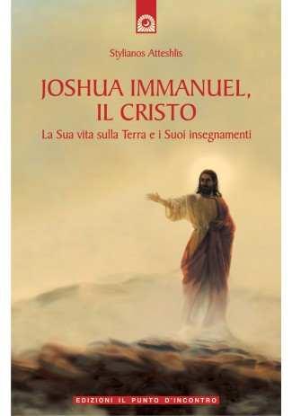 Joshua Immanuel, il Cristo