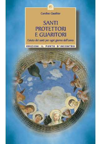 eBook: Santi protettori e guaritori