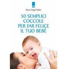 eBook: 50 semplici coccole per far felice il tuo bebe