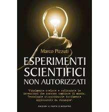 Esperimenti scientifici non autorizzati