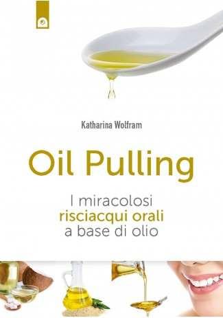 eBook: Oil pulling
