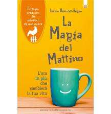 eBook: La magia del mattino