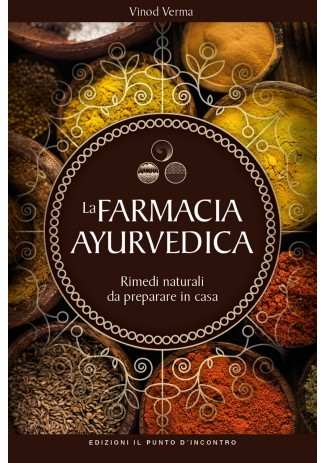 eBook: La farmacia ayurvedica