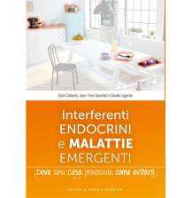 eBook: Interferenti endocrini e malattie emergenti