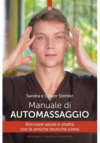eBook: Manuale di automassaggio