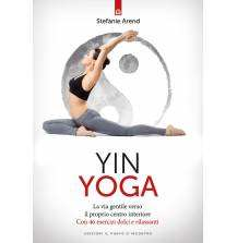 eBook: Yin yoga