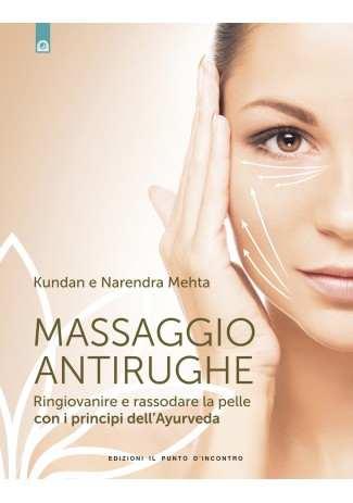 Massaggio antirughe