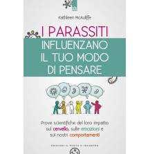 eBook: I parassiti influenzano il tuo modo di pensare