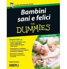 eBook: Bambini sani e felici For Dummies