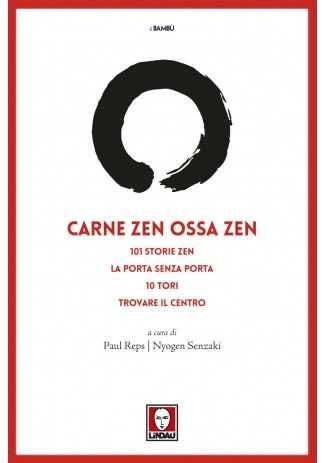 eBook: Carne zen Ossa zen
