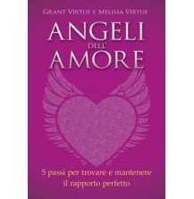 eBook: Angeli dell'Amore