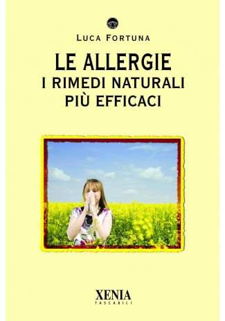eBook: Le allergie