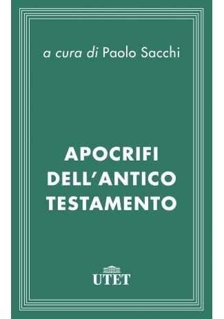 eBook: Apocrifi dell'Antico Testamento