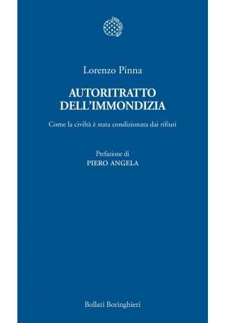 eBook: Autoritratto dell'immondizia