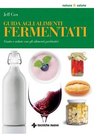 eBook: Guida agli alimenti fermentati