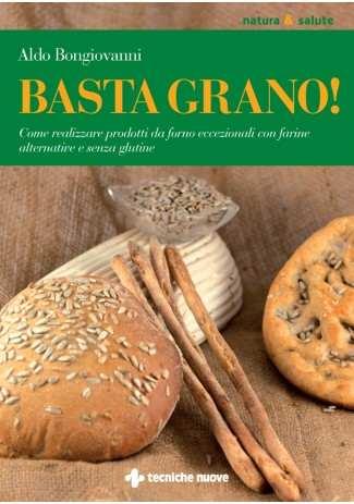 eBook: Basta grano!