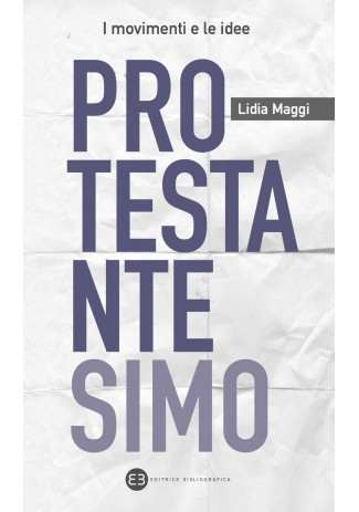 eBook: Protestantesimo