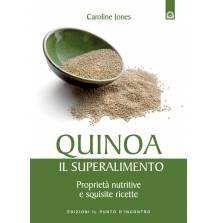 eBook: Quinoa, il superalimento