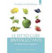 eBook: Le otto cure rivitalizzanti