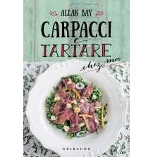 eBook: Carpacci e tartare