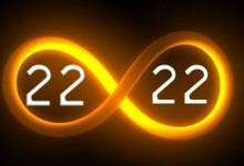 Numeri doppi 22:22