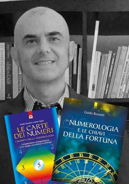 Webinar Guido Rossetti