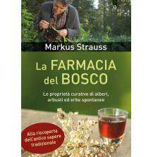 eBook: La farmacia del bosco