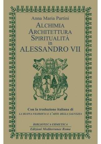 eBook: Alchimia, architettura, spiritualità in Alessandro VII