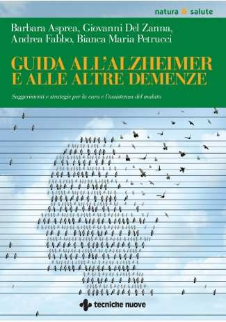 eBook: Guida all'Alzheimer e alle altre demenze