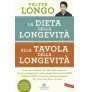 eBook: La dieta della longevità, Alla tavola della longevità - edizione omnibus