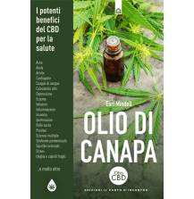 eBook: Olio di canapa