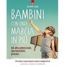eBook: Bambini con una marcia in più