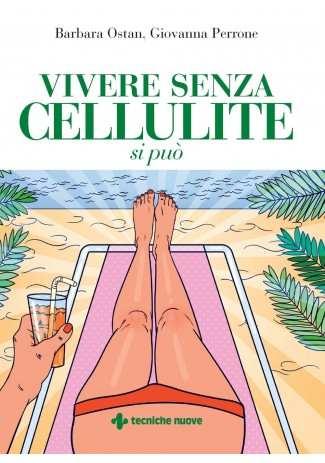 eBook: Vivere senza cellulite si può