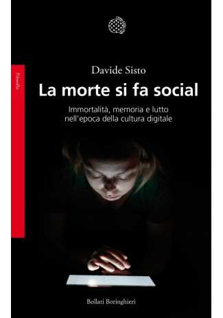 eBook: La morte si fa social