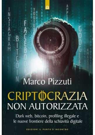 eBook: Criptocrazia non autorizzata