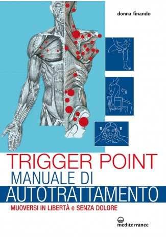 eBook: Trigger Point manuale di autotrattamento