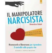 eBook: Il manipolatore narcisista