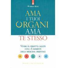 eBook: Ama i tuoi organi ama te stesso