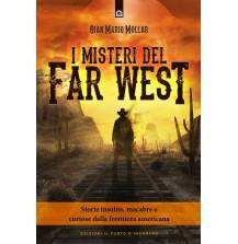 eBook: I misteri del Far West