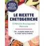 eBook: Le Ricette Chetogeniche