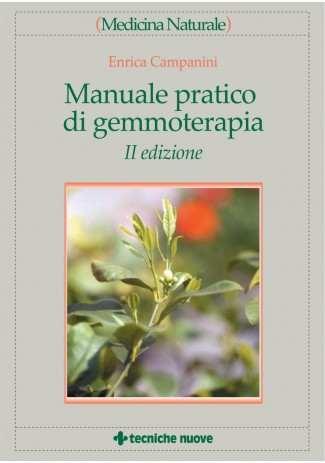 eBook: Manuale pratico di gemmoterapia