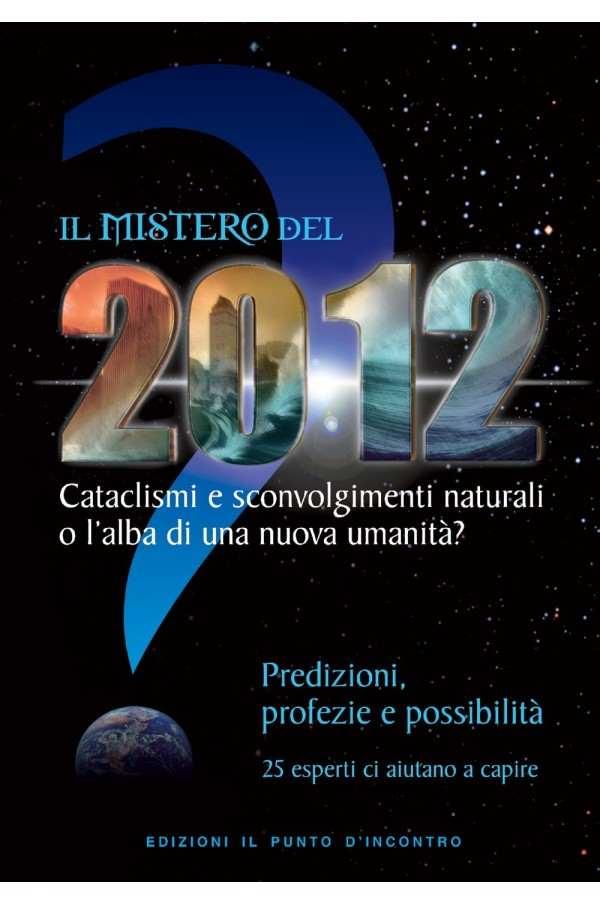 eBook: Il mistero del 2012