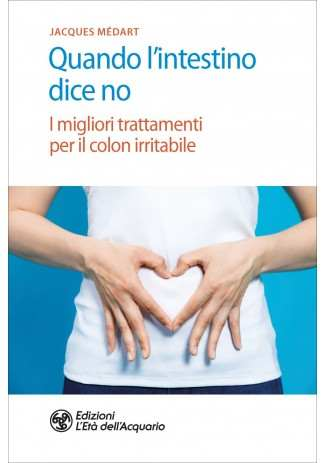 eBook: Quando l'intestino dice no