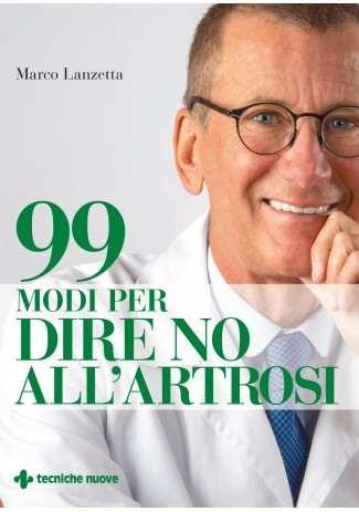 eBook: 99 modi per dire no all'artrosi