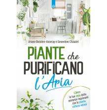 eBook: Piante che purificano l'aria