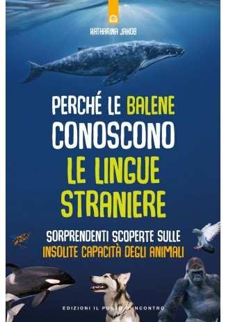 eBook: Perchè le balene conoscono le lingue straniere